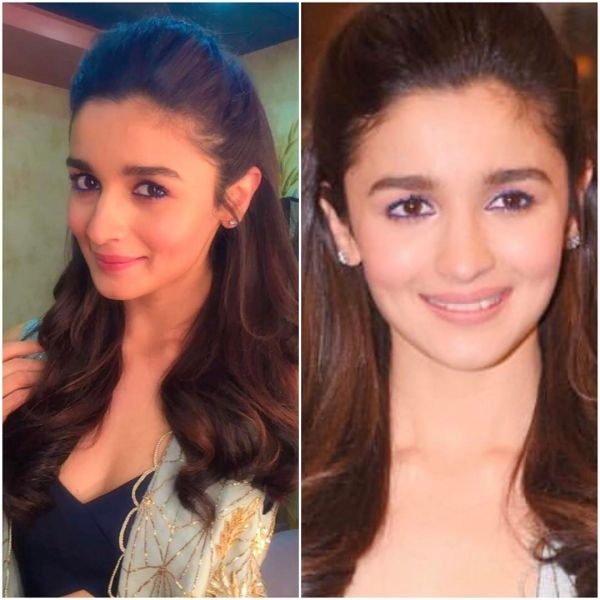 7 alia bhatt makeup looks