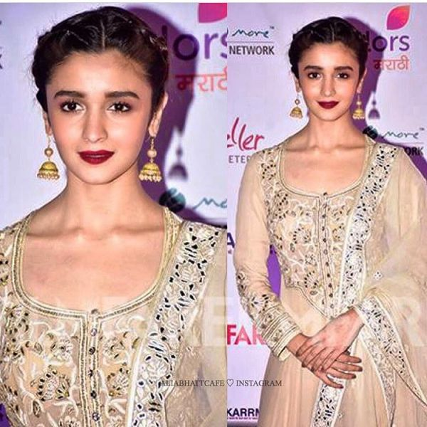 9 alia bhatt makeup looks