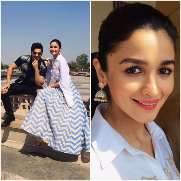 5 alia bhatt makeup looks