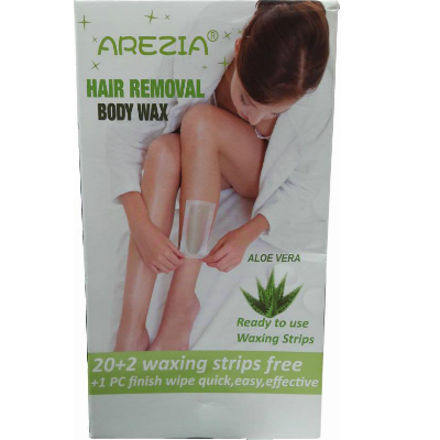 6 hair removal products