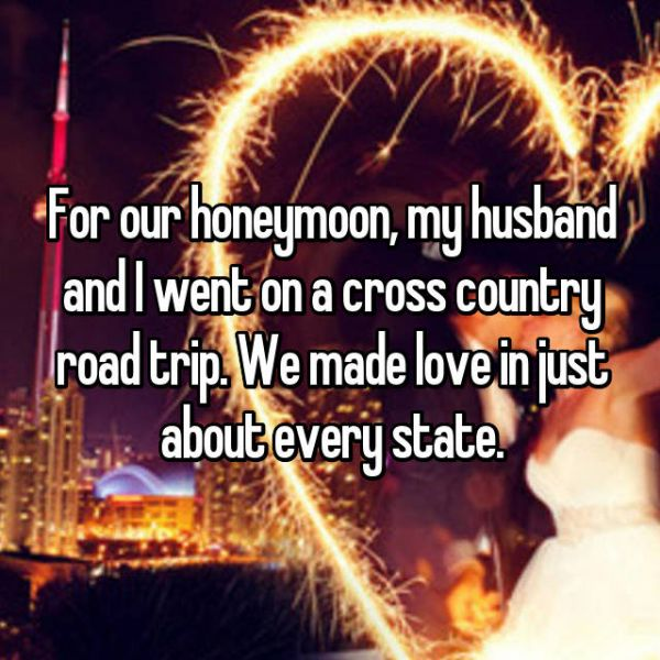 5. honeymoon confessions