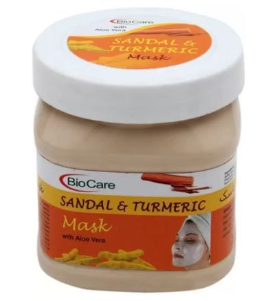 1 skincare products - biocare mask