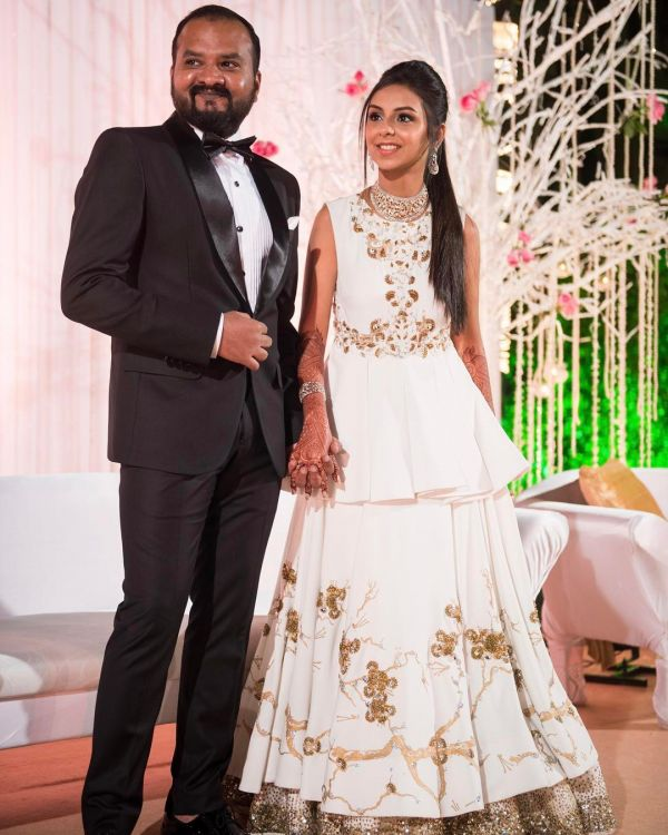 10 wedding outfits
