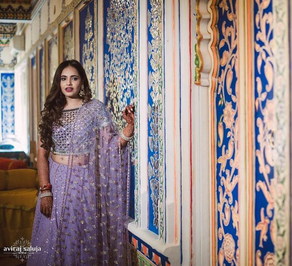 8 wedding outfits