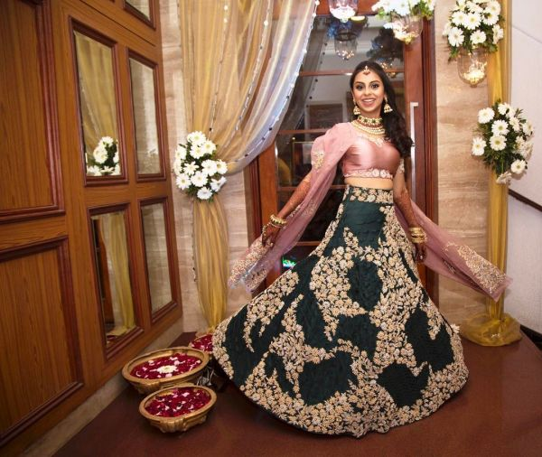 9 wedding outfits