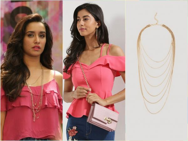 5 outfit ideas from half girlfriend