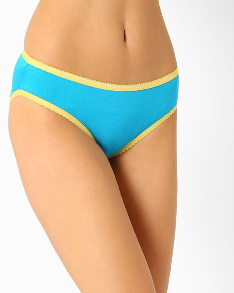 5 best cotton underwears for women