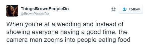 9 funny wedding tweets