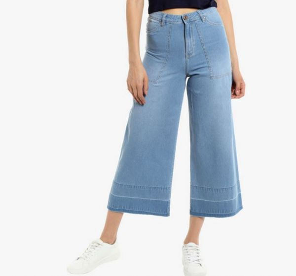 11  jeans for girls with big thighs