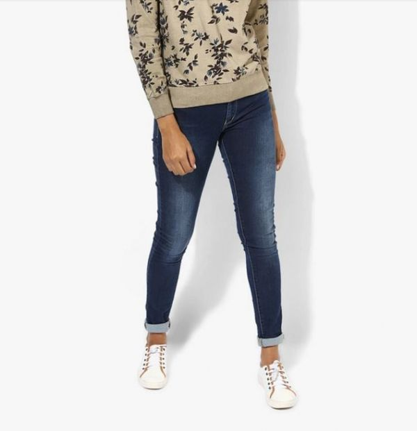 13  jeans for girls with big thighs