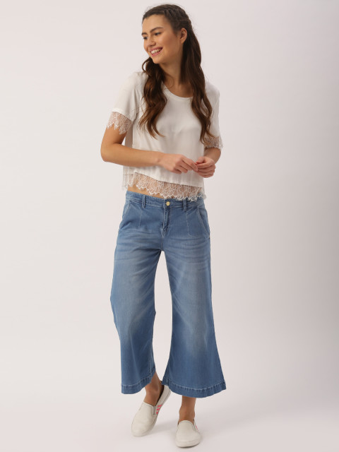 4  jeans for girls with big thighs