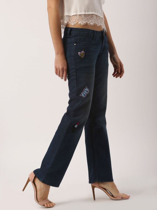 6  jeans for girls with big thighs