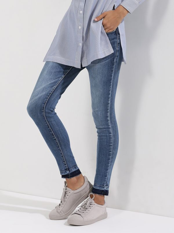 7  jeans for girls with big thighs