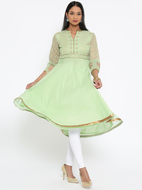 2 dos and donts of wearing ethnic wear mint anarkali