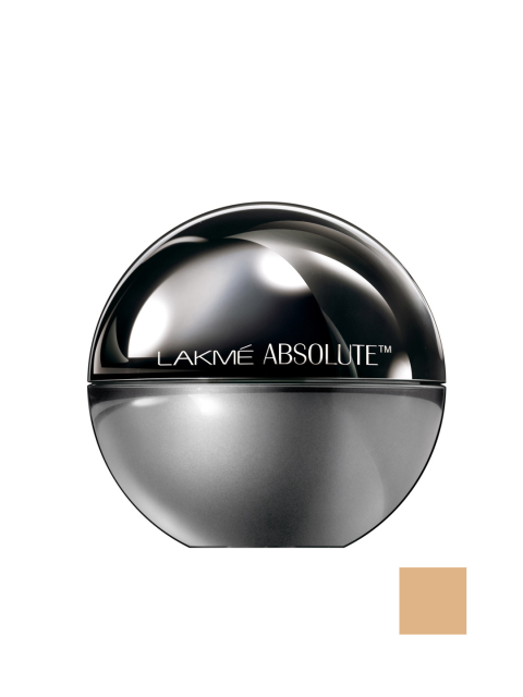 6 beauty products Lakme Absolute Mattreal Natural Mousse