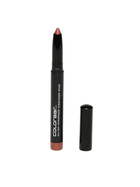 2 beauty products colorbar eyeshadow stick
