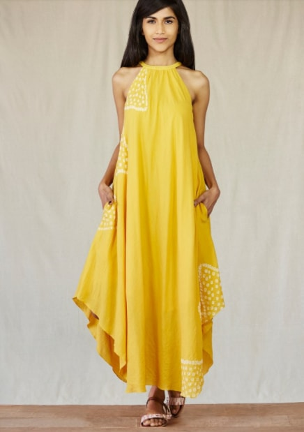 4. fashion labels - Grass   Root by Anita Dongre