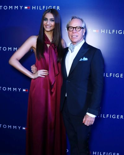 Tommy Hilfiger on India:
