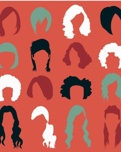 What Does Your Hairstyle Say About Your Personality?