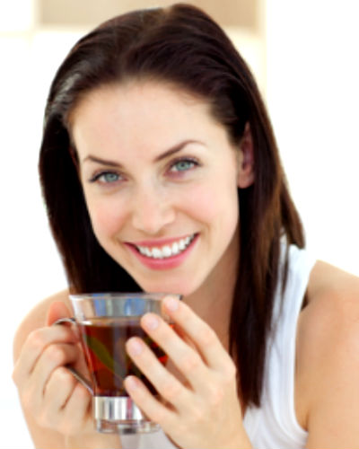 Tea Secrets: How the right cuppa can change your life!