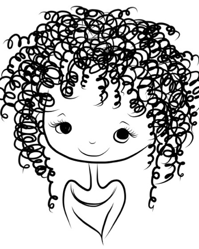 23 Problems Only Girls With Curly Hair Can Understand