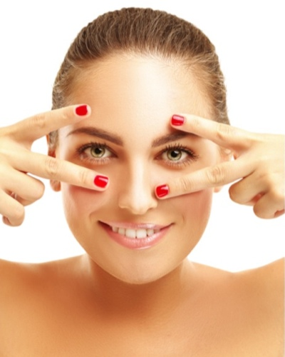 #RealGirlBeauty: How To Care For Oily Skin