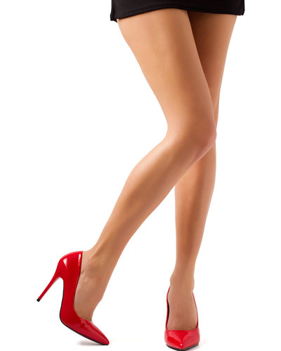 #RealGirlBeauty: Tips To Getting Softer, Silkier Legs This Party Season