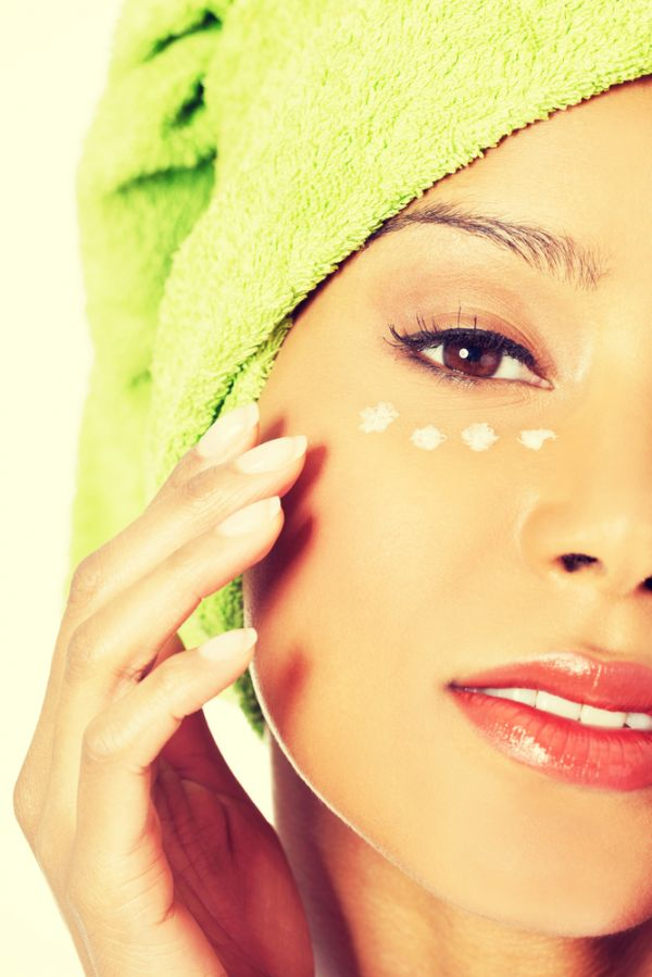 #RealGirlBeauty: Why You Should Be Using an Under Eye Cream Even in Your 20s