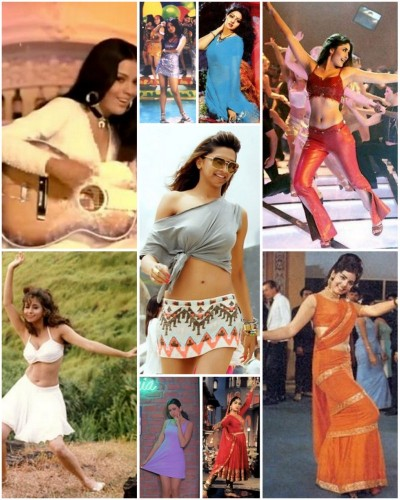 #GetTheLook: 10 Iconic Bollywood Outfits That You Can Rock Even Today!