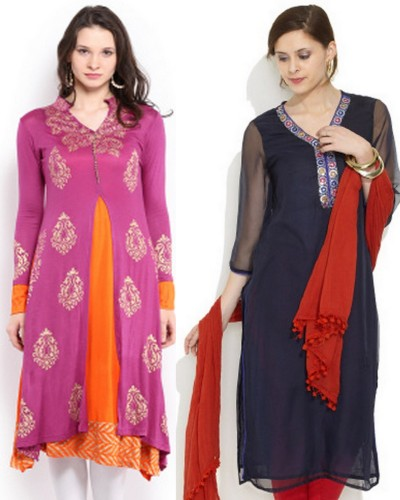 #RealGirlStyle: The Best Kurtas for Every Body Type!