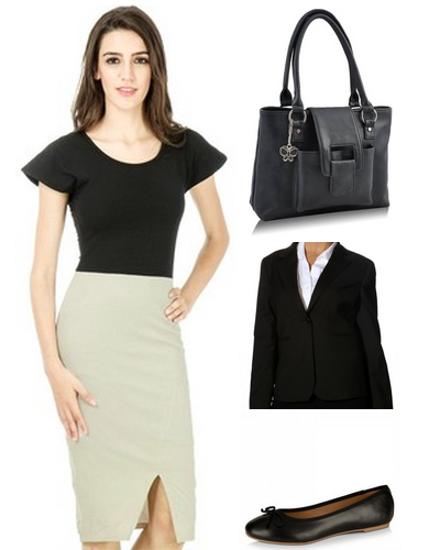 #SavvyShopper: Style Your Way to a Whole New Work Wardrobe for Only Rs 25k!