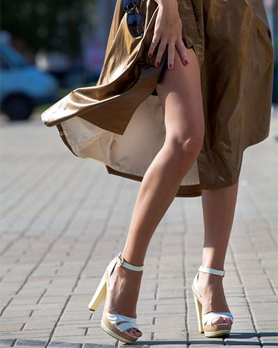 #FashionHacks: 6 Must-Know Tips for Buying Pain-Free Heels!