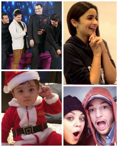 14 Things in 2014 That Made Us Go Awwww!