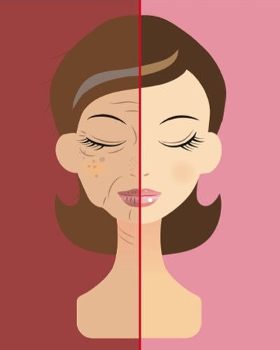 STOP! Everyday Things You Do That Will Cause Wrinkles and Age You