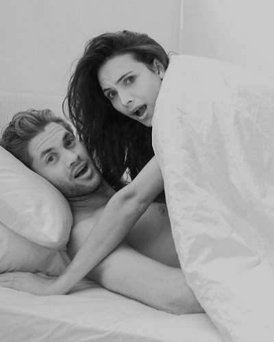 5 Awkward Sex Situations - And How to Deal with Them!