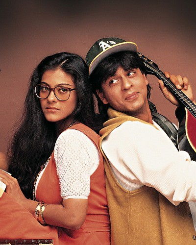 10 Ways in Which DDLJ Totally Messed with Your Love Life