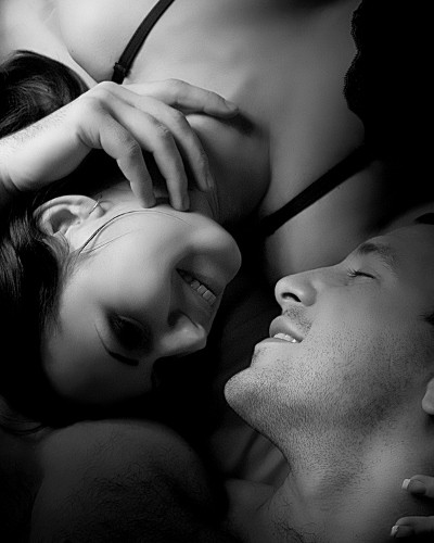 #Sizzle: 7 Easy-Peasy Steps To Up Your Sex Game Right Now