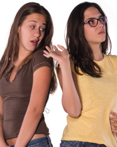 #MovingOn: 10 Signs You May Have Outgrown Your Friendship