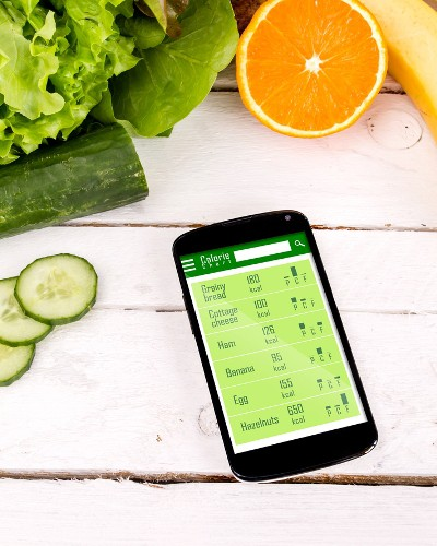 Stop Munching! 10 Apps That Help You Eat Right