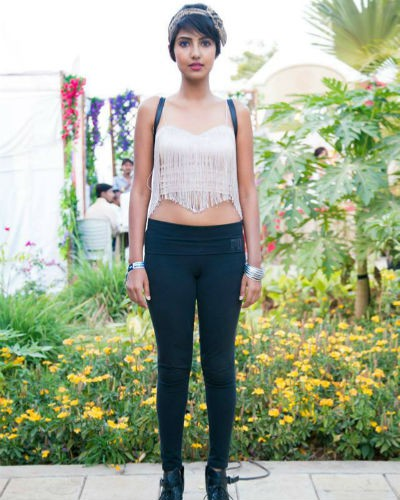 Style Perfect: Teena Singh at SulaFest 2015