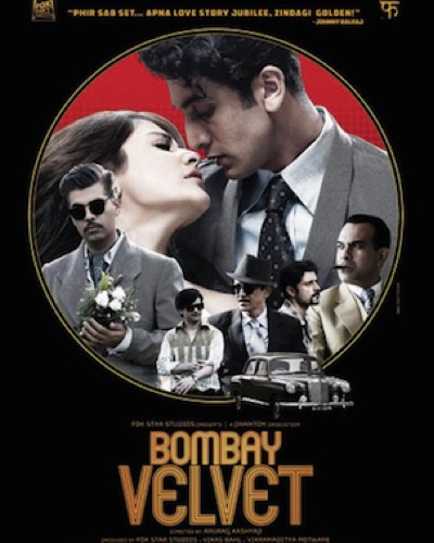 #MustWatch: Why We Heart The Bombay Velvet Trailer