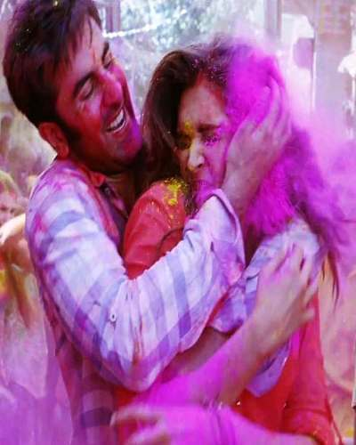 #RangBarse: 23 Awesome Things We Do Only on Holi!