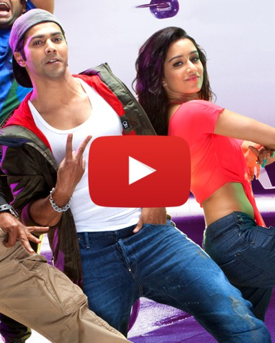 The ABCD 2 Trailer is HERE! Get Ready For A Full-On Masala Entertainer