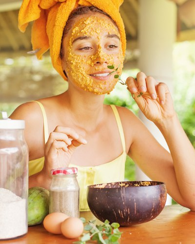 6 Home Remedies For Facial Hair You've Got To Try Today!
