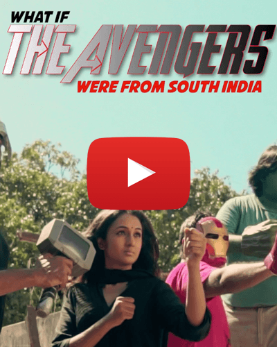 What If You Were An Avenger In India? This Is What Your Life Would Be!