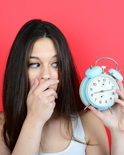 15 Things You Can Relate To If You're Always Running Late!