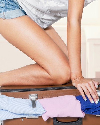 Staying Over At Your Boyfriend's? Here's What To Pack!
