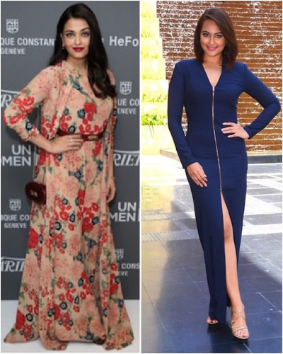 #NotSoSkinny: 6 Celebs Show Us How To Rock Our Curves!
