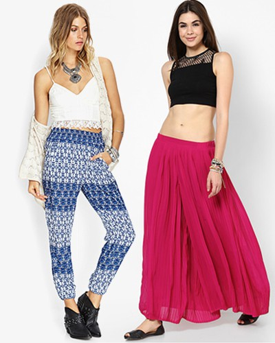 Ditch The Jeans: 10 FAB Alternatives For Less Than Rs 1,000!