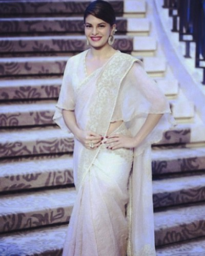 #CelebStyle: 7 WOW Sari Blouses To Inspire Your Tailor